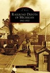 Railroad Depots of Michigan